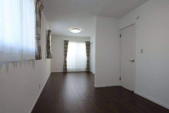 中古一戸建て-刈谷市小山町5丁目 寝室としても子供部屋としても使用可能な洋室!