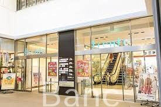 中古マンション-中野区南台5丁目 フレンテ笹塚 徒歩17分。 1320m