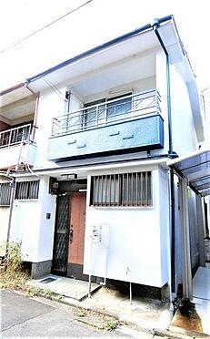店舗・事務所・その他-京都市伏見区竹田向代町 外観