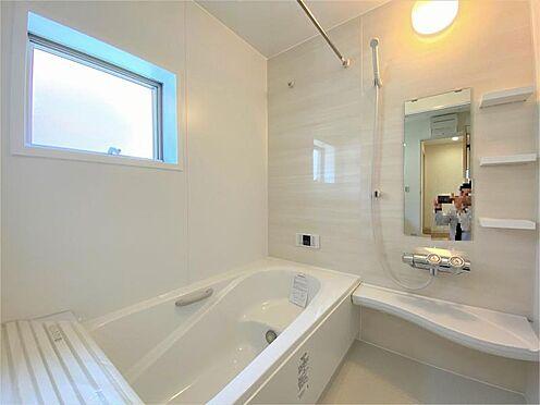 新築一戸建て-仙台市太白区泉崎1丁目 風呂