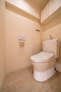 中古マンション-文京区湯島1丁目 トイレ