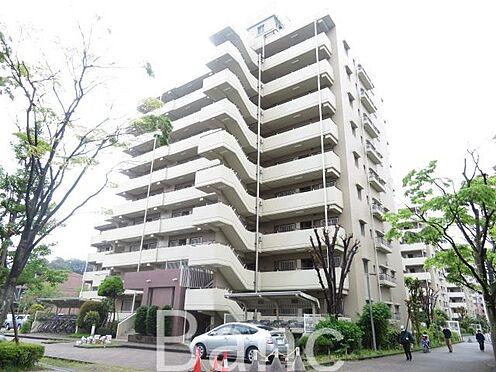 中古マンション-横浜市戸塚区上倉田町 コンフォール上倉田 外観 お気軽にお問合せくださいませ。