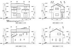新築建売・クレイドルガーデン・一関市赤荻・第2・2号棟