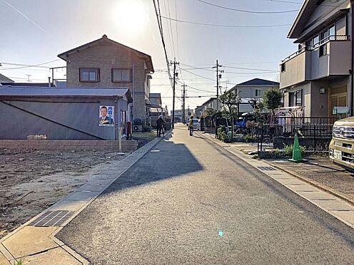 新築一戸建て-春日井市上条町10丁目 閑静な住宅街!