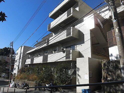 マンション(建物一部)-港区麻布台3丁目 外観