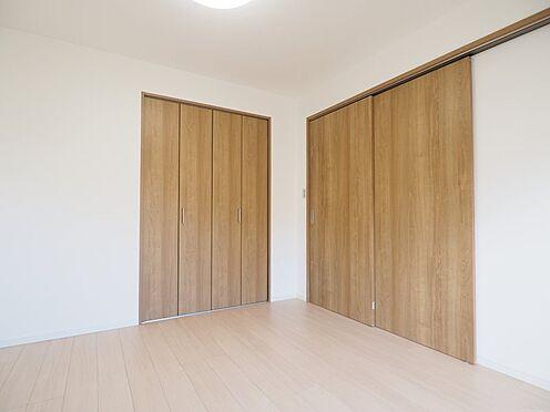 中古マンション-千葉市美浜区真砂2丁目 約6.0帖の南側洋室です!
