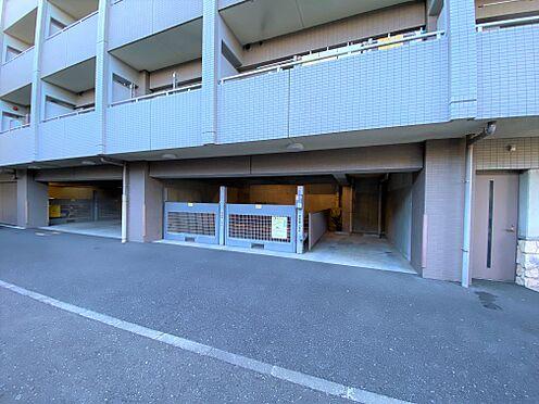 中古マンション-横浜市中区本牧町2丁目 駐車場