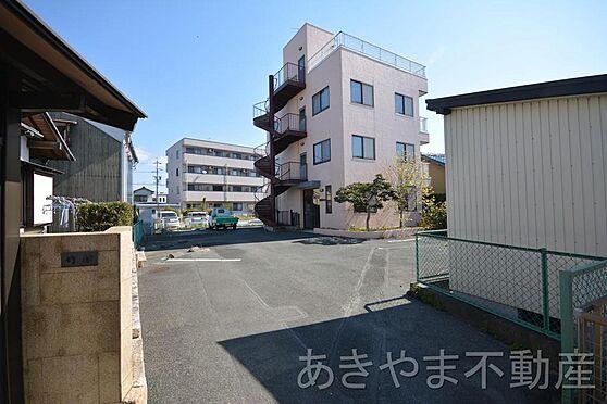事務所(建物全部)-浜松市西区入野町 外観