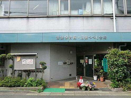 アパート-中野区江古田2丁目 沼袋保育園