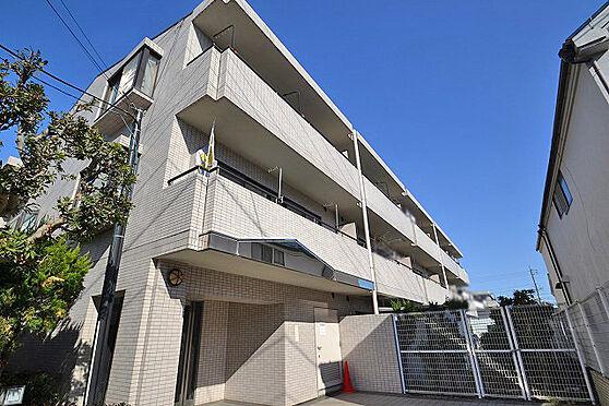 中古マンション-昭島市拝島町3丁目 設備