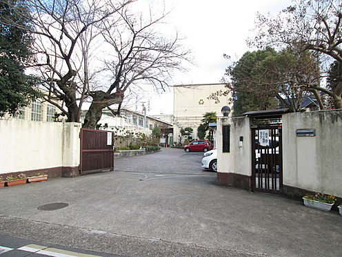 中古一戸建て-京都市山科区四ノ宮行者谷 音羽小学校