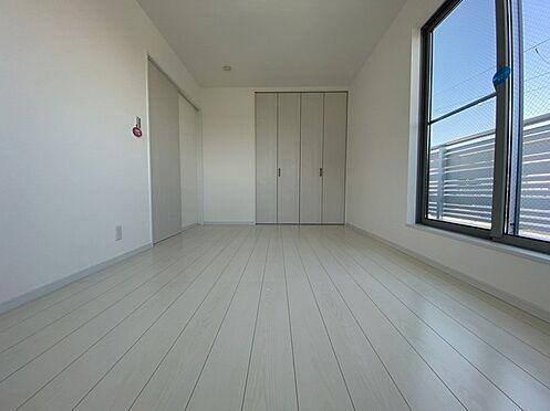 新築一戸建て-大阪市旭区新森7丁目 寝室