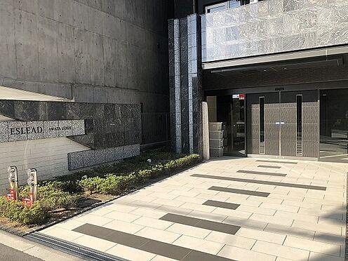 マンション(建物一部)-大阪市西区立売堀5丁目 エントランス