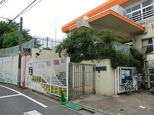 アパート-中野区南台3丁目 中幡幼稚園