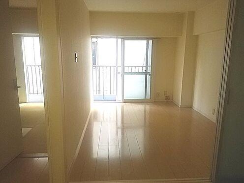 マンション(建物一部)-川口市末広1丁目 賃貸前の状況です
