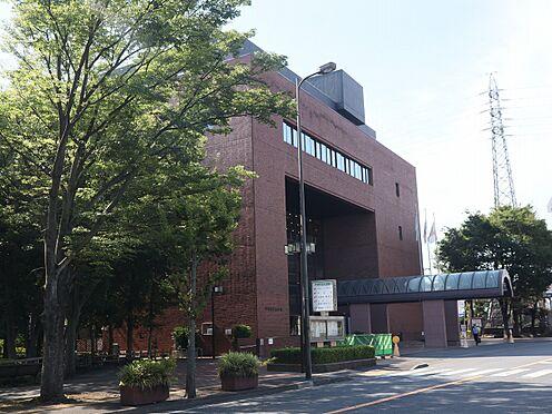 区分マンション-戸田市大字上戸田 戸田市文化会館まで徒歩8分(640m)