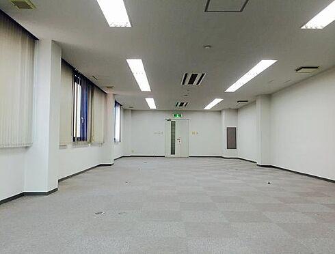 ビル(建物全部)-大阪市中央区森ノ宮中央1丁目 フロアー