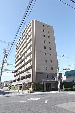 マンション(建物一部)-大阪市東住吉区中野1丁目 外観