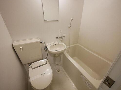 区分マンション-杉並区天沼3丁目 トイレ
