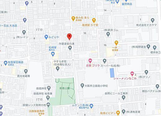 建物全部その他-大阪市生野区田島2丁目 その他