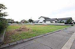 砺波市東石丸 売地