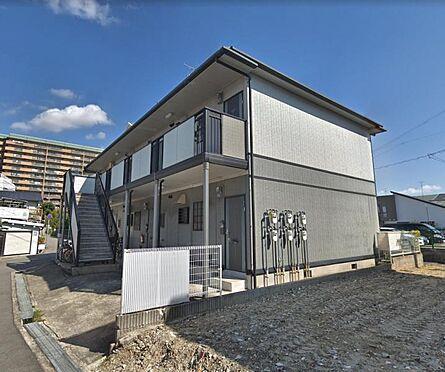 アパート-尼崎市塚口本町6丁目 外観