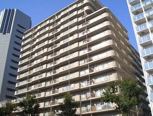 マンション(建物一部)-大阪市西区土佐堀3丁目 落ち着いた印象の外観