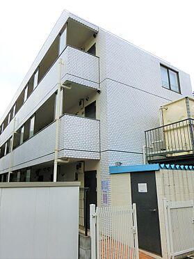 マンション(建物一部)-板橋区赤塚3丁目 外観です。