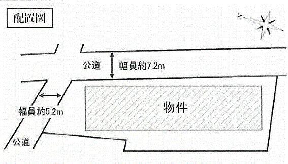 マンション(建物全部)-練馬区石神井台5丁目 区画図