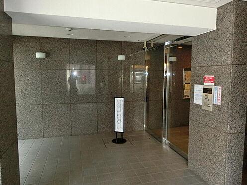 マンション(建物一部)-豊島区西巣鴨2丁目 オートロック完備