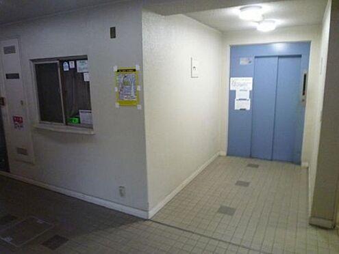 マンション(建物一部)-大阪市住吉区千躰1丁目 エレベーター完備
