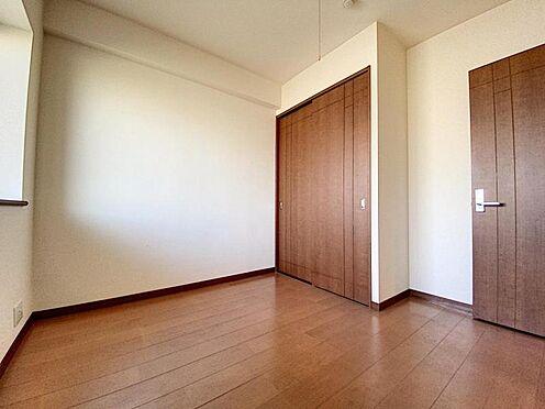 区分マンション-福岡市城南区別府4丁目 5.0帖の洋室です♪
