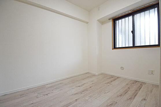中古マンション-東大和市桜が丘2丁目 寝室