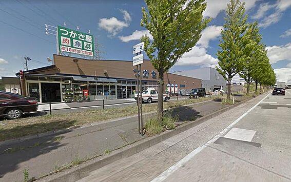 戸建賃貸-仙台市青葉区折立1丁目 つかさ屋 栗生店 約2300m