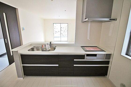 新築一戸建て-仙台市青葉区国見6丁目 キッチン