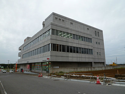 土地-富津市岩瀬 君津郵便局ばで約3150m(約40分)