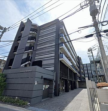 マンション(建物一部)-川崎市中原区中丸子 外観