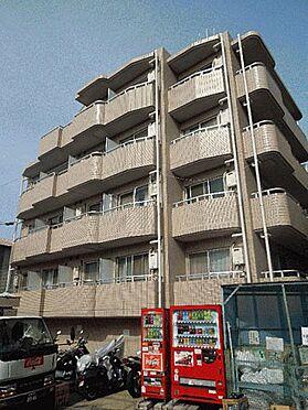 中古マンション-横浜市神奈川区六角橋4丁目 外観