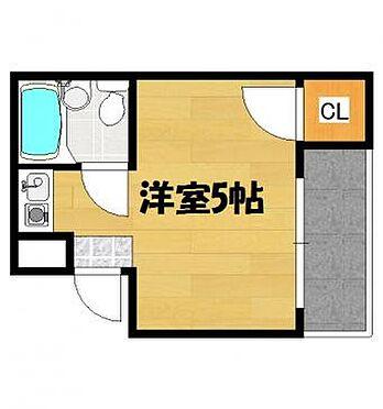 マンション(建物全部)-茨木市高田町 店舗・1R×4部屋