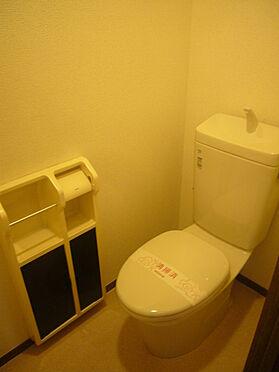 アパート-佐倉市井野 壱番館空室のお部屋のトイレ