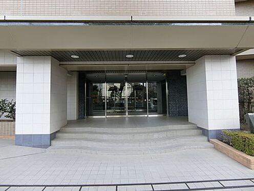 マンション(建物一部)-越谷市千間台西1丁目 エントランス