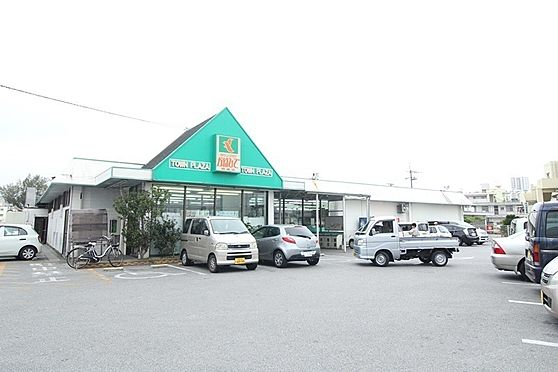 アパート-沖縄市宮里3丁目 タウンプラザかねひで照屋店 徒歩 約17分(約1300m)
