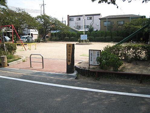 建物全部その他-枚方市甲斐田東町 須山中央公園 歩5分