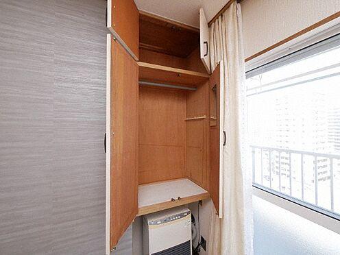 区分マンション-札幌市北区北十一条西3丁目 収納