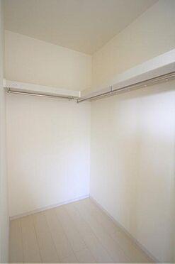 新築一戸建て-仙台市若林区木ノ下2丁目 収納