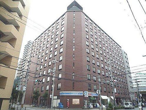 マンション(建物一部)-大阪市淀川区宮原1丁目 2wayアクセスの利便性が嬉しい都心の物件