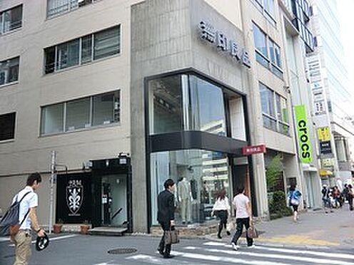 マンション(建物一部)-渋谷区神宮前3丁目 無印良品青山