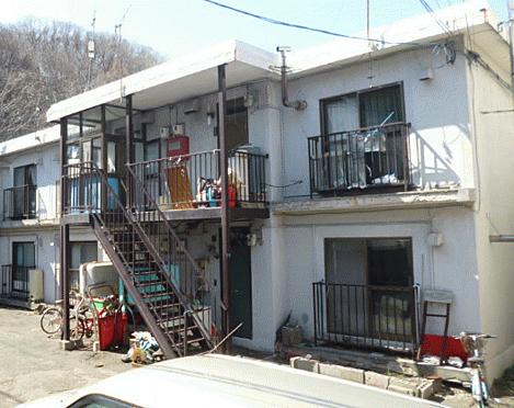 マンション(建物一部)-札幌市中央区南二十四条西15丁目 外観