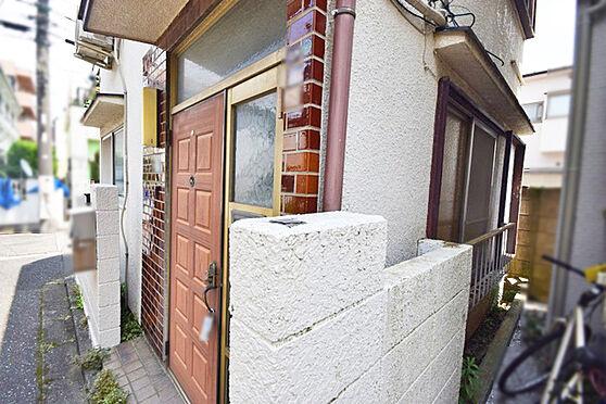 中古一戸建て-豊島区高松2丁目 玄関