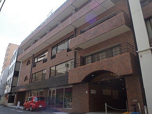 中古マンション-中央区日本橋茅場町2丁目 外観